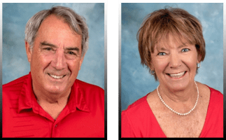 Stephen & Susan Mottershead Brown